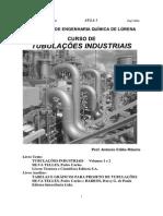 Apostila de Tubulações Industriais