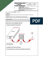 PAPPPL04010 Uso Turbo Stop Compañia RHI en La Preparación de Distribuidores