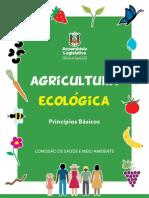 Cartilha Agricultura Ecológica