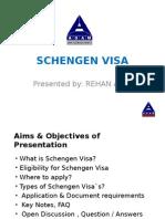 Schengen Visa Presentation