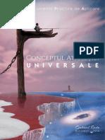 Conceptul Atractiei Universale Partea I(1)