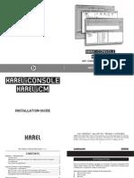Net Console CM Guide