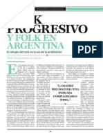 Rock Progresivo y Folk (1)