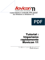 Man Ita Mov11.4 Tutorial