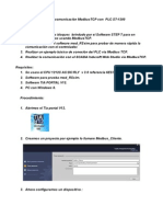 Modbus Tcp Plc_s7-1200