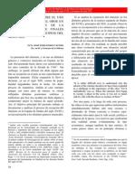 Clarinete y Oboe-utilizacion en España- s.xviiI-s.xix