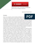 Prospecção de Cenários de riscos empregando Fuzzy e análises multicenários