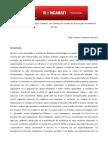 Análises Multi-Cenários e Critérios de Gestão de Riscos