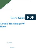Manual Acronis