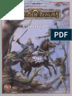 2nd Edition - Cormyr