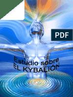 Estudio Del Kybalion