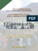 García Bourrellier, Rocío. Criados y Familia en La España Moderna - Aproximación Desde Navarra (Ss. Xvi-xvii).