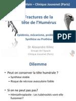 Fracture Humerus Proximal - DIU 2005