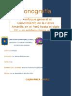 MONOGRAFIA DE ECOLOGIA SOBRE LA FIEBRE AMARILLA- MARTOS FUSTAMANTE GHYANKARLO-MEDICINA HUMANA-2014.docx