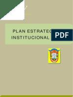 Plan Estratégico Funcional