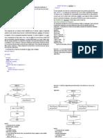 Estructuras Secuenciales RESUELTAS