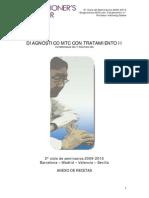 Diagnóstico 2 Interrogación y Palpación Anexo de Recetas - Hailiang Saebe