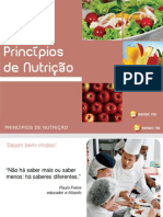 Princípios de Nutrição 1