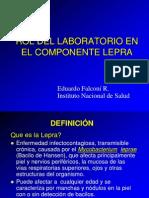 Laboratorio Lepra