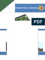 Plan Ordenamiento Del Cementerio General de Acobamba- En Consulta
