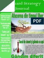 Editia 1 Vanguard Strategy Journal