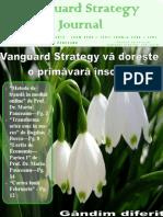 Editia 2 Vanguard Strategy Journal