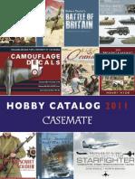 Hobby Catalogue