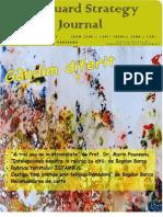 Editia 4 Vanguard Strategy Journal