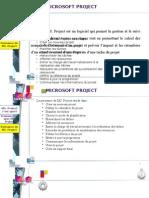 Management Et Gestion Des Projets Industriels CH4
