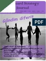 Editia 5 Vanguard Strategy Journal