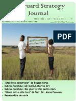 Editia 7 Vanguard Strategy Journal