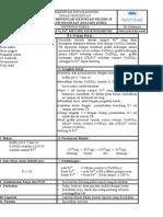 Penentuan Fe Metode Potensiometri