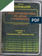 Trigonometria - Ayres (Schaum)