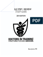 Doctors In Training 2014 Workbook Pdf
