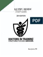 Doctors In Training 2014 Workbook Pdf