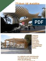 Introduccion a Las Estructuras de Madera