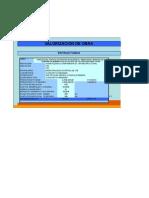 Calculo de Formulas Polinomicas
