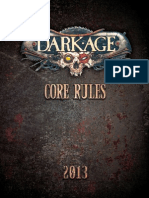 Dark Age Core Rules 2013