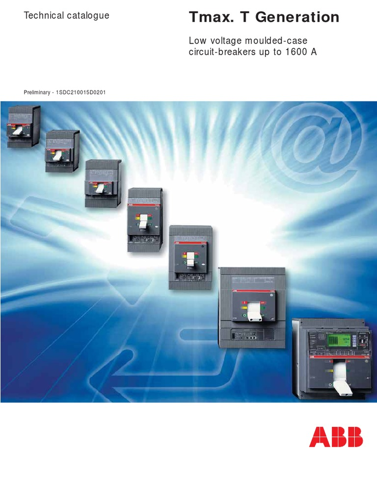 abb tmax | Alternating Current | Altitude