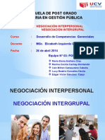 TRABAJO  INTEGRADOR FINAL EQUIPO PORTER  - NEGOCIACION INTERPERSONAL Y INTERGRUPAL.pptx