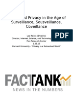 Network Privacy