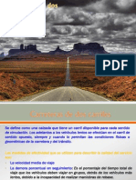Clase 10_capacidad Vial Carreteras de Dos Carriles