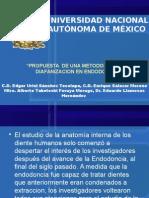 Clase Diafanizacion Dental Endodoncia Hipocrates