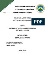 Benalcazar Vinicio -Heptano -Octano -Platos 2 (1)