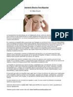 Quiropractico Puyallup - Tratamiento Efectivo Para Migrañas