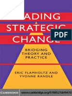[TIN-LIB-25]Eric Flamholtz, Yvonne Randle Leading Strategic Change Bridging Theory and Practice 2008