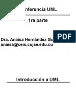 UML 1ra Parte