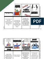 grade 5 unit 3 vocab flashcards