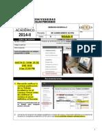 UAP - Derecho Comercial II