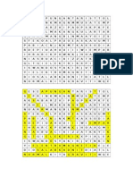 Crossword Puzzle Set Induksi